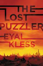 The Lost Puzzler