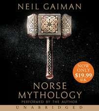 Norse Mythology CD