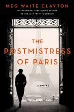 The Postmistress of Paris