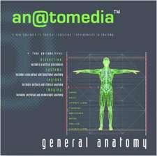 Anatomedia: Back CD