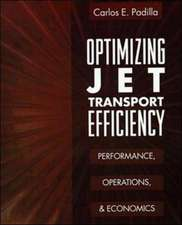 Optimizing Jet Transport Efficiency: Performance, Operations, and Economics