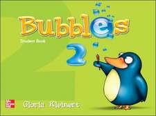 BUBBLES STUDENT BOOK 2