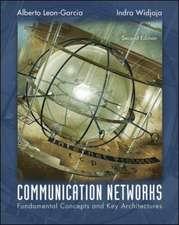 Communication Network (Int'l Ed)