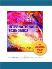 International Economics (Int'l Ed)