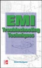 EMI Troubleshooting Techniques