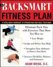 Backsmart Workout