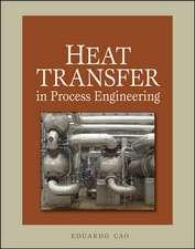 Heat Transfer in Process Engineering