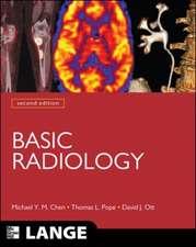 Basic Radiology, 3/e