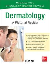 McGraw-Hill Specialty Board Review Dermatology A Pictorial Review 3/E