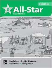 All Star Level 3 Workbook