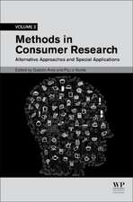 Methods in Consumer Research, Volume 2