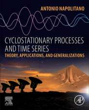 Cyclostationary Processes and Time Series