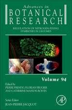 The Nitrogen-Fixing Legume-Rhizobium Symbiosis