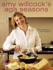 Amy Willcock's Aga Seasons