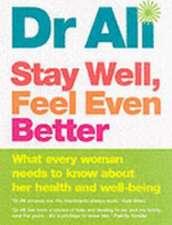 Ali, M: Dr Ali's Women's Health Bible