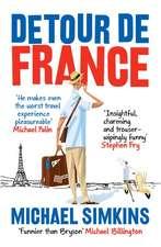 Detour de France:  Adventures in Family History