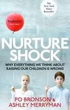 Nurtureshock