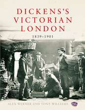 Dickens's Victorian London 1839-1901:  Honey and Preserves