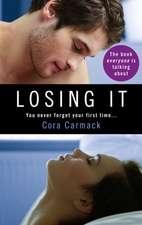 Carmack, C: Losing It