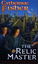 Relic Master: Book of the Crow 1