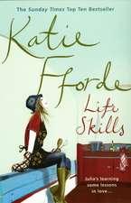 Fforde, K: Life Skills