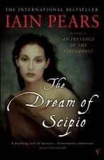 Pears, I: The Dream Of Scipio