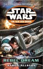 Star Wars, The New Jedi Order - Enemy Lines I Rebel Dream