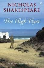 Shakespeare, N: The High Flyer