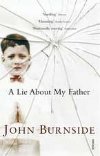 A Lie About My Father
