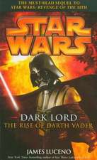 Star Wars, Dark Lord - The Rise of Darth Vader