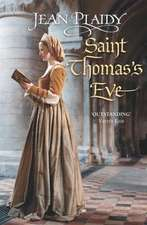 Saint Thomas's Eve