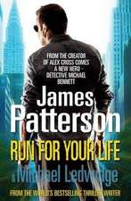 Patterson, J: Run For Your Life