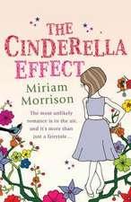 Morrison, M: Cinderella Effect