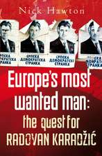 Europe's Most Wanted Man