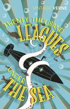 Twenty Thousand Leagues Under the Sea [With 3-D Glasses]:  A Guide to Good Behaviour from the Boudoir to the Boardroom