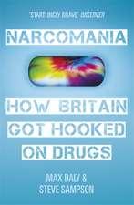 Narcomania