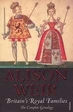Britain's Royal Families