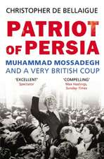 Patriot of Persia