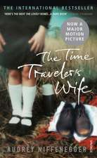 The Time Traveler's Wife. Film Tie-In