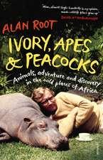Ivory, Apes & Peacocks