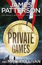 Patterson, J: Private Games