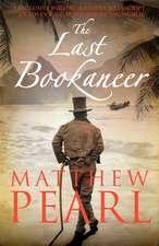 Pearl, M: The Last Bookaneer