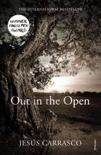 Carrasco, J: Out in the Open