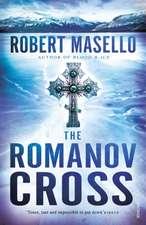 Masello, R: The Romanov Cross