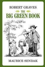 Graves, R: The Big Green Book
