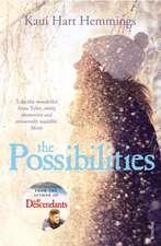 Hart Hemmings, K: The Possibilities