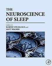 The Neuroscience of Sleep