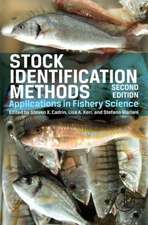 Stock Identification Methods