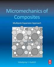 Micromechanics of Composites: Multipole Expansion Approach