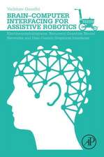 Brain-Computer Interfacing for Assistive Robotics: Electroencephalograms, Recurrent Quantum Neural Networks, and User-Centric Graphical Interfaces